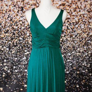 The Limited Emerald Dress Size Small